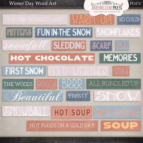 folder-antebellumpress-winterday-wordart